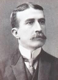 Augusto B. Leguia