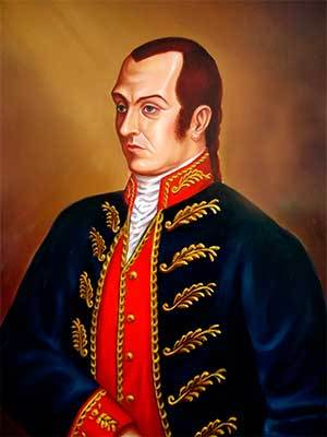 Francisco Antonio de Zela