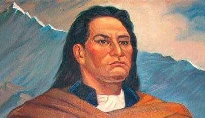 Jose gabriel condorcanqui