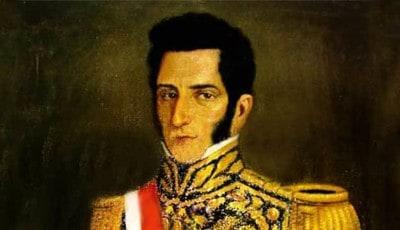 Jose de La Mar