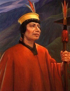 Juan Santos Atahualpa