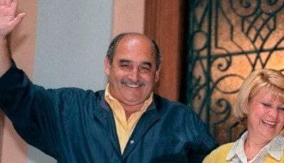 Alberto Andrade Carmona