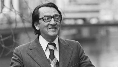 Alfonso Barrantes Lingán
