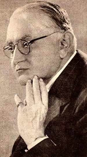 Santiago Antúnez de Mayolo