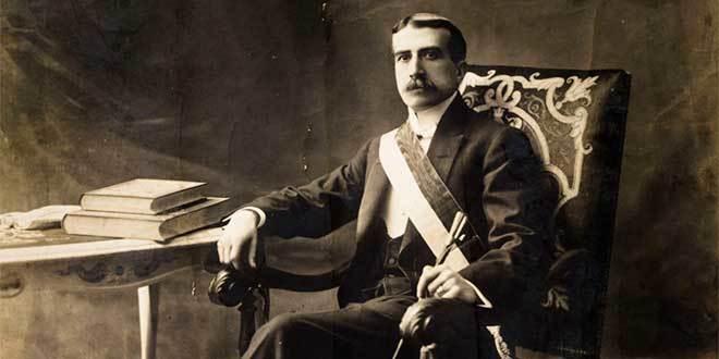Augusto Leguía Historia Peruana