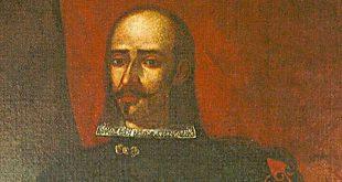 Virrey Baltazar de la Cueva