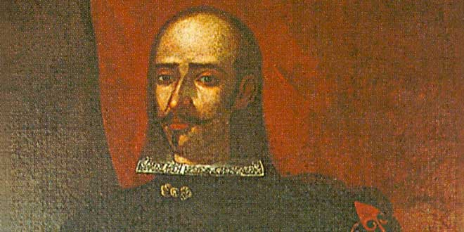 Photo of Baltasar de la Cueva Enríquez
