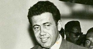 Luis Banchero Rossi