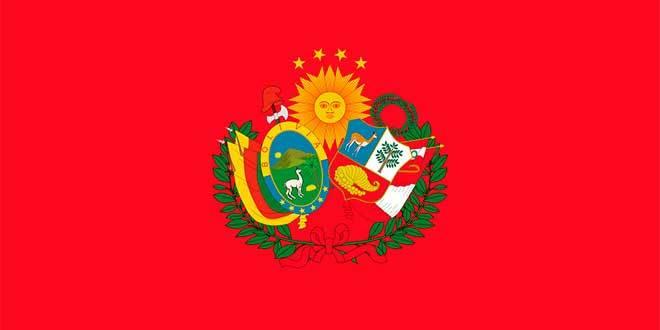 Confederación Peru-Bolivia