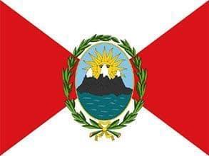 primera bandera peru 1821