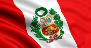 bandera peru actual