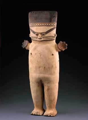 Ceramica Chancay