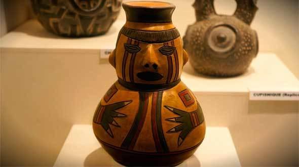 ceramica cupisnique