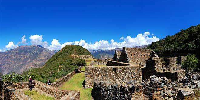 Photo of Los Incas de Vilcabamba
