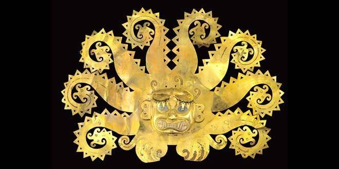 cultura mochica peru