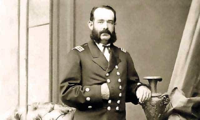 Almirante Miguel Grau