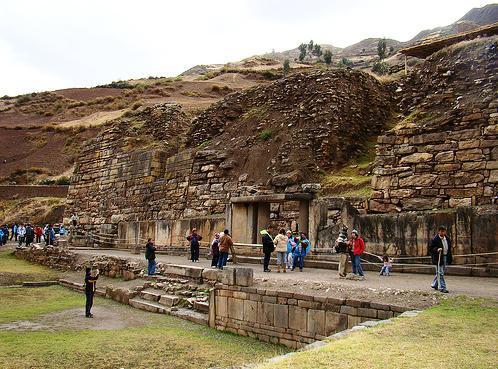 Chavín de Huantar Cultura Chavín
