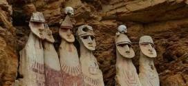 cultura chachapoyas karajia