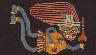 cultura paracas peru