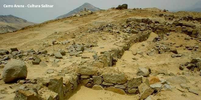 cultura salinar cerro arena