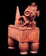 cultura viru ceramica