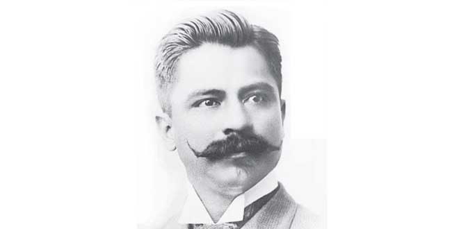 Daniel Alomía Robles