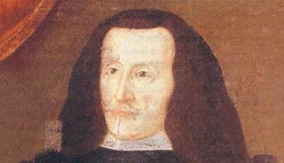 Diego Benavides y de la Cueva