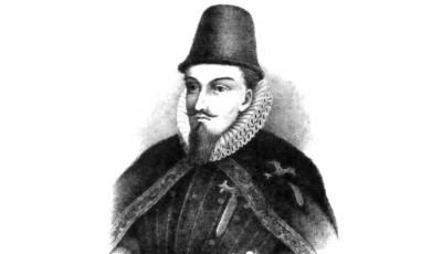 Diego López de Zúñiga y Velasco