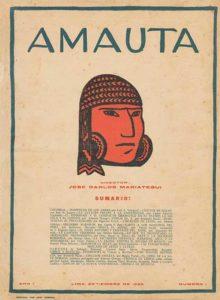 La revista El Amauta