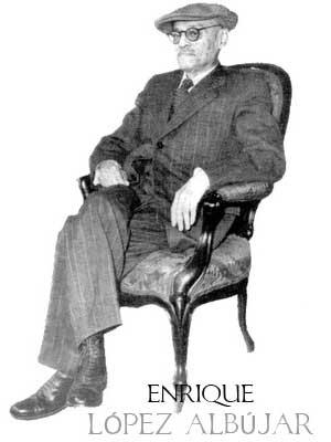 Enrique López Albújar
