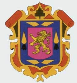 escudo chachapoyas colonia peru