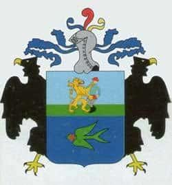escudo huanuco colonia peru