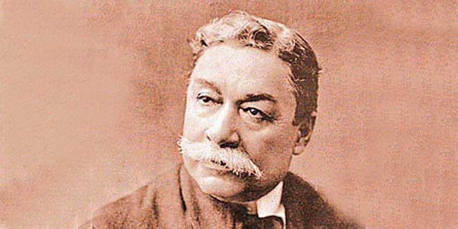 Federico Villarreal