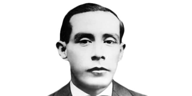 Photo of Felipe Pinglo Alva