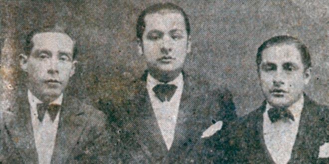 Felipe Pinglo Alva y otros compositores