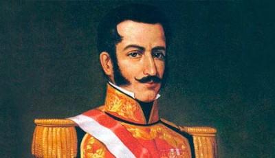 Felipe Santiago Salaverry