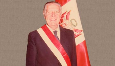 Fernando Belaunde Terry