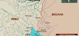 frontera peru bolivia portada