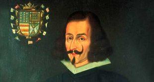 Garcia Sarmiento de Sotomayor
