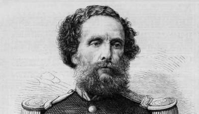 General Pezet