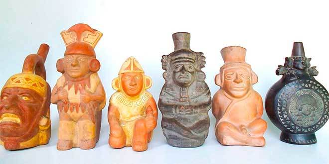 Photo of Teorías del origen de la Cultura Peruana