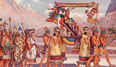 imperio incaico tahuantinsuyo