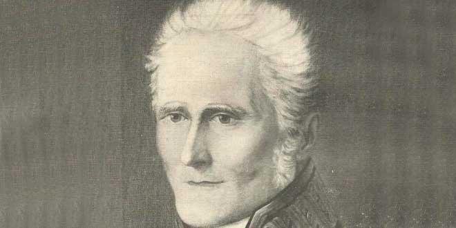 Joaquin de la Pezuela