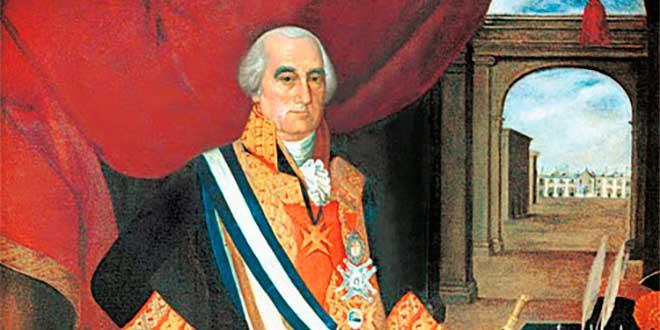 José Abascal
