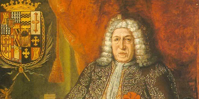 José Antonio de Mendoza Caañamo