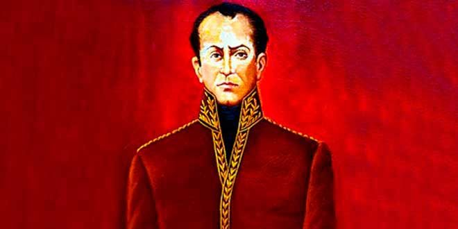 José Faustino Sánchez Carrión
