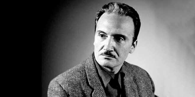 José María Arguedas