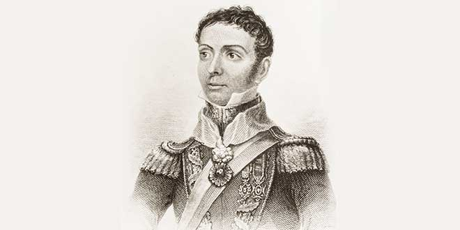 Photo of José Mariano de la Riva Agüero