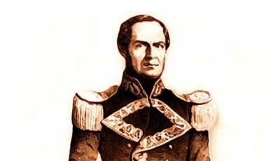 José Rufino Echenique