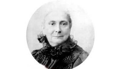 Juana Alarco de Dammert